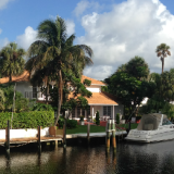 Mystic Sweet Communion: The Stranahans of Fort Lauderdale