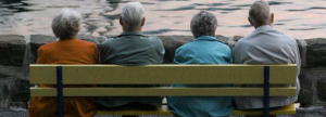 Are You Afraid of Alzheimer's Disease?