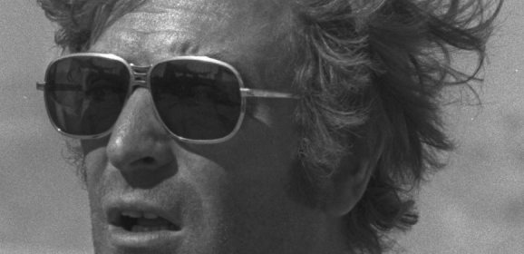 The Day Michael Caine Discovered a Family Secret