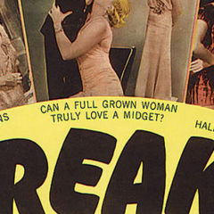 Freaks: The movie with so many questions