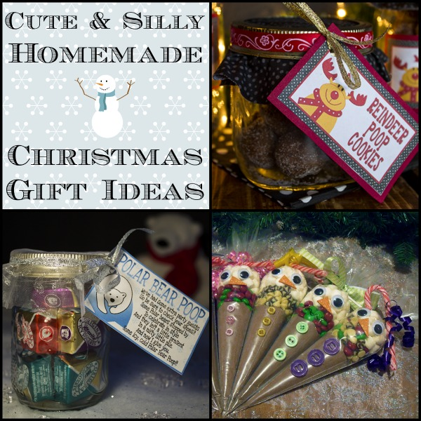 Cute and funny homemade christmas gift ideas guaranteed to make you funny homemade christmas gift ideas solutioingenieria Image collections