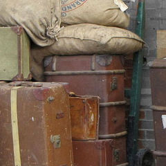 Packing for a trip: Travelling light