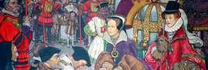 Mary I of England: Phantom pregnancies