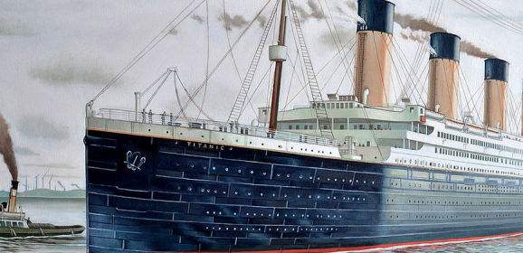 Myths Surrounding the Sinking of RMS Titanic.