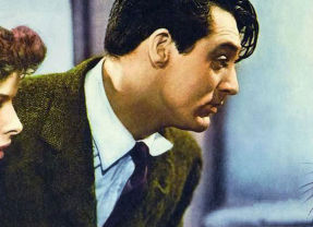 Cary Grant: Early Years