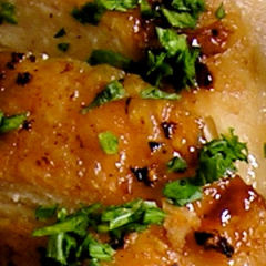 Citrus chicken recipe