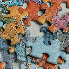 It's National Puzzle Day