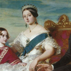 Queen Victoria and Haemophilia
