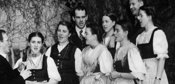 Von Trapp Family Singers: The Truth