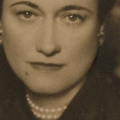 The Jewellery of Wallis Simpson