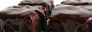 Chocolate Cake For Lovers