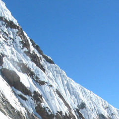 Into Thin Air: An Account of a Mount Everest Climbing Expedition Disaster