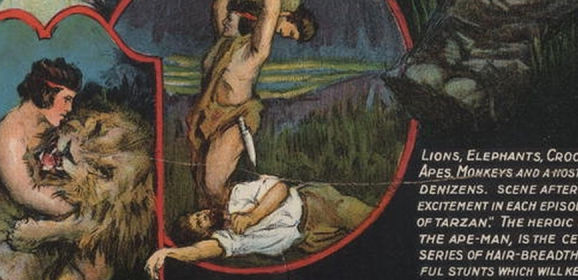 Who Was Edgar Rice Burroughs?