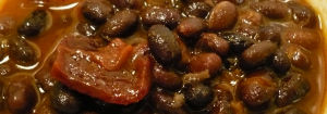 Black Bean and Kielbasa Soup Recipe