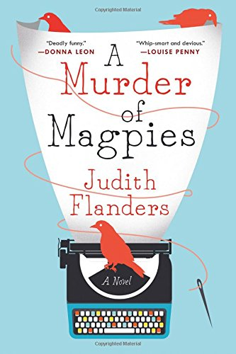 A Murder ofMagpies