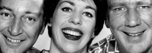 Carol Burnett: America's Laughter Queen