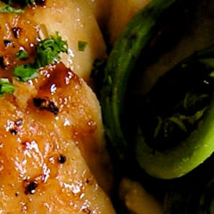 French Lemon Chicken recipe