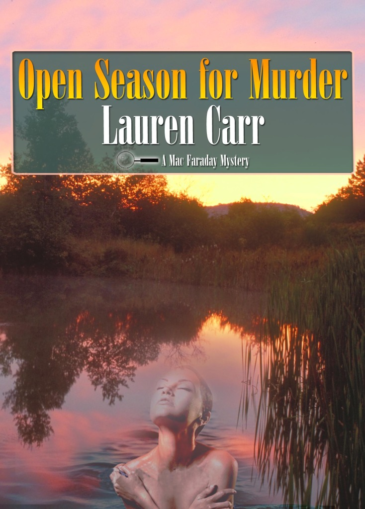 Open Season for Murder