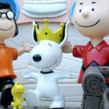Peanuts Plush Toy Gifts