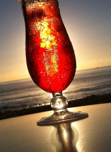 Fruit Punch - by Andy Royston/FtLauderdalesun