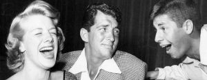 Jerry Lewis saves Dean Martin from the Mob