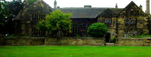 Oakwell Hall, Yorkshire