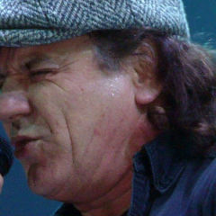 Rockers & Rollers: Brian Johnson
