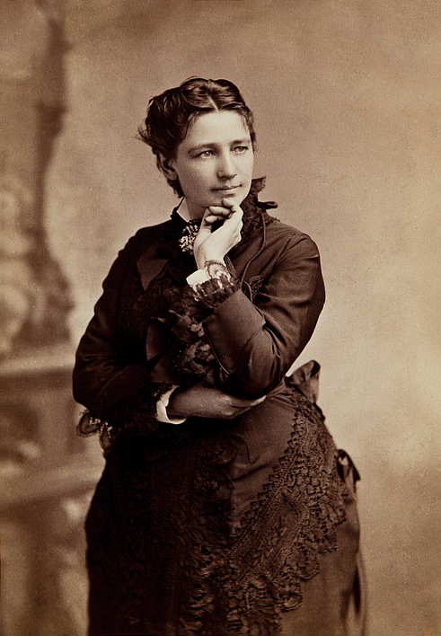 Victoria-Woodhull