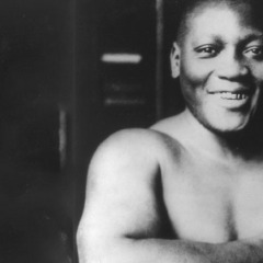All Time Hero:  Jack Johnson
