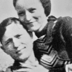 Bonnie and Clyde: Criminal Superstars