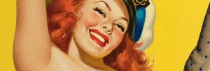 Quiz: Pin-up Girls
