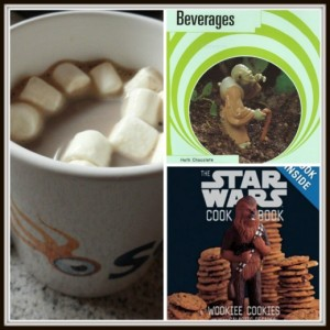 Star Wars Hoth Chocolate