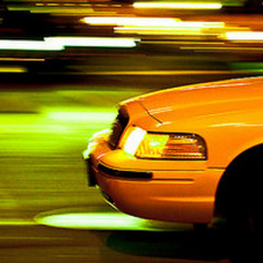 Do you use the Yellow Cab phone app?