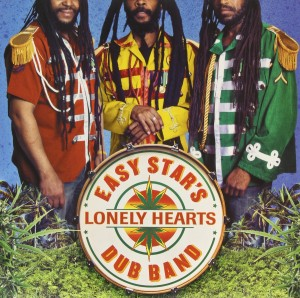 Easy Star's Lonely Hearts Dub Band [Vinyl] - Read More
