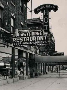 The Hawthorne Inn, 4835 West 22nd Street Cicero, IL