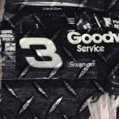 The Man in Black: The Legend of Dale Earnhardt