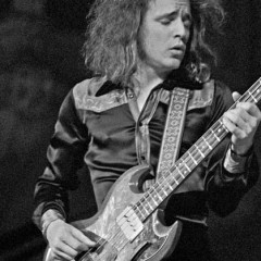 The Loudness of Jack Bruce