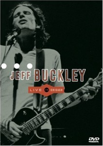 Jeff Buckley 'Live In CHicago'. Click for more.