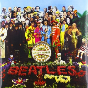 Sgt. Pepper's Lonely Hearts Club Band - Read More