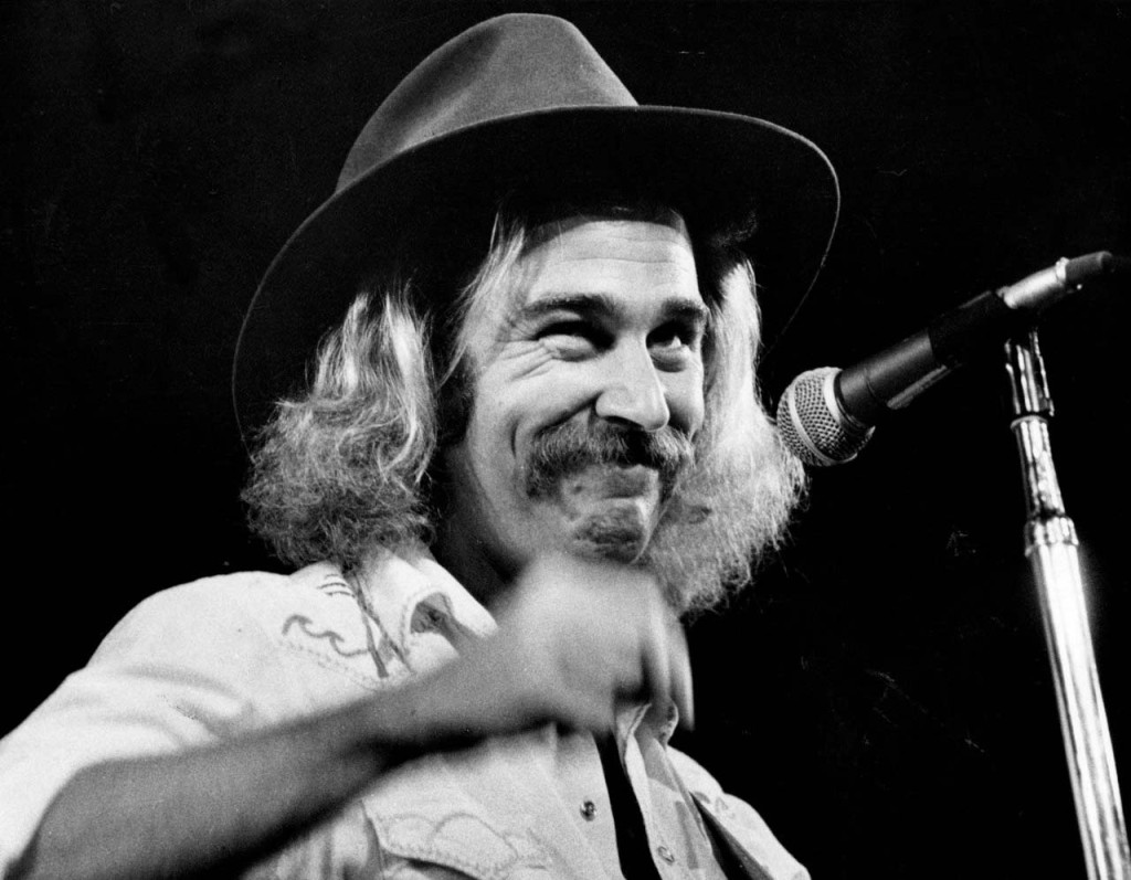 8/1/1975 - Jimmy Buffett. (Kathy Willens/Miami News)