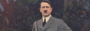 A Failed Assassination Attempt on Adolf Hitler