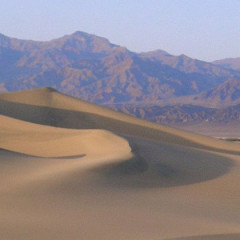 A Visit To Death Valley