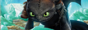 How to Train Your Dragon 2 -The Movie