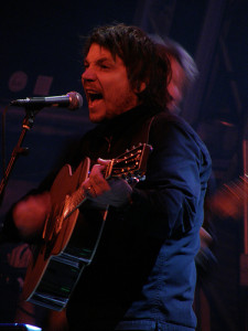 Jeff Tweedy performing with Wilco @ Primavera Sound Festival 2007 - Photo by HectorCG