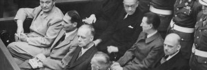 The Nuremberg Trials and the Jewish interpreter