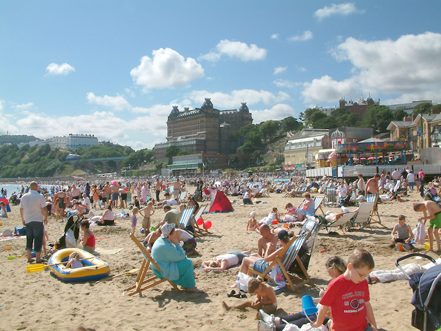 Scarborough_ beach