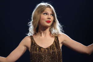Taylor Swift Speak Now Tour Hots Sydney, Australia - Photo Eva Rinaldi / Flickr Creative Commons