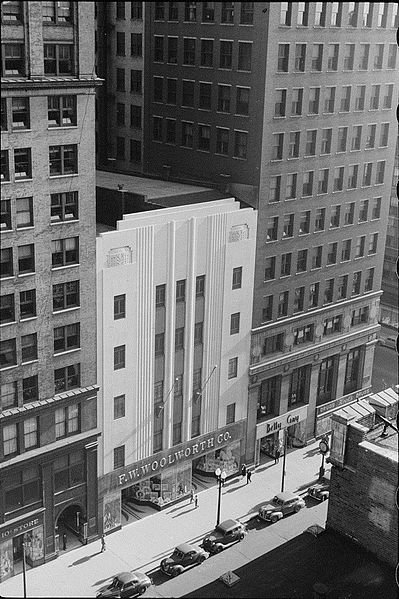 Woolworth 2