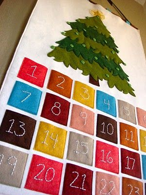 Christmas countdown advent calendars for children of all ages i know that some of you may already have turned off your curiosity because you feel its just too early to start thinking about christmas solutioingenieria Images