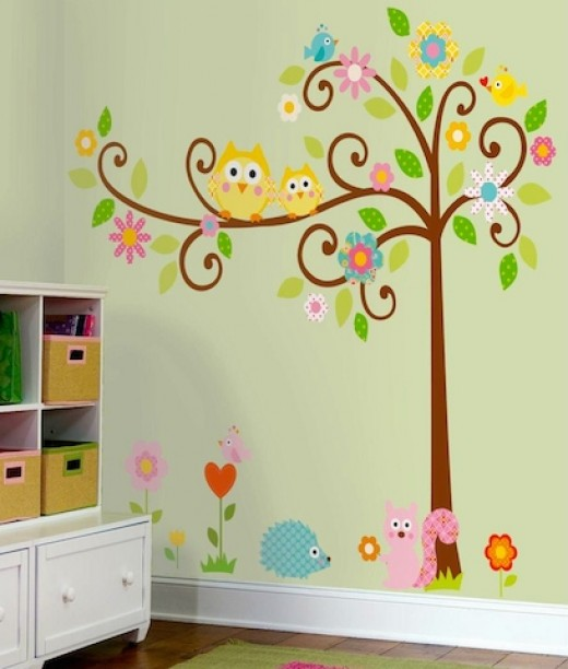 Wall Art Decals Make Homes Beautiful | JAQUO Lifestyle Magazine